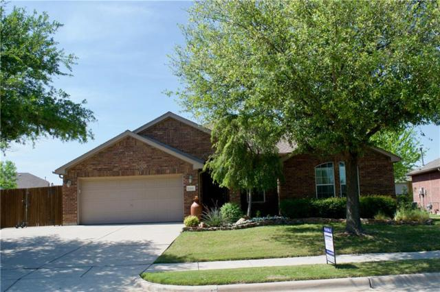 5909 Secco Court, Fort Worth, TX 76179 (MLS #13844607) :: The Rhodes Team