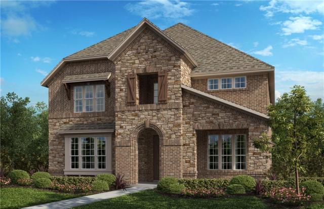 10078 Sharps Road, Frisco, TX 75035 (MLS #13844635) :: Team Hodnett