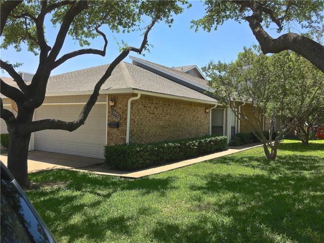 2107 Country Villa Drive, Carrollton, TX 75006 (MLS #13844651) :: Hargrove Realty Group