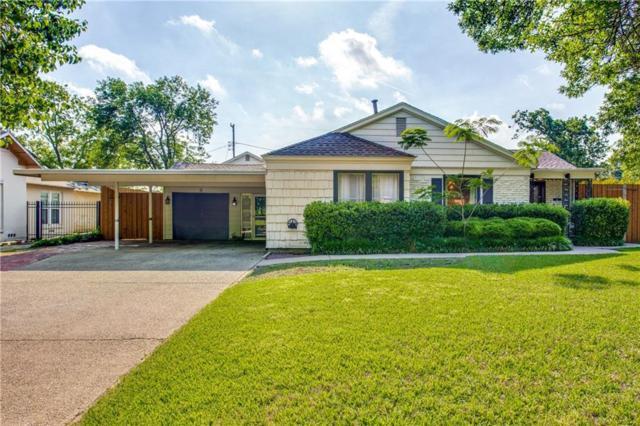 320 Eastwood Avenue, Fort Worth, TX 76107 (MLS #13844653) :: North Texas Team | RE/MAX Advantage