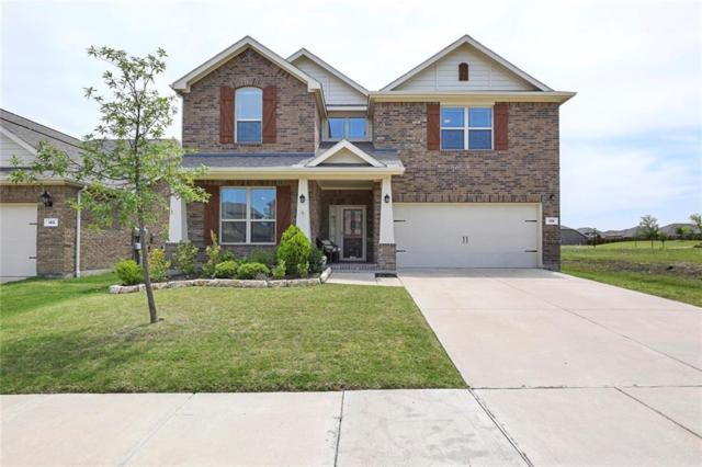 139 Cameron Drive, Fate, TX 75189 (MLS #13844658) :: North Texas Team | RE/MAX Advantage