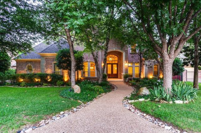811 Independence Parkway, Southlake, TX 76092 (MLS #13844738) :: Team Hodnett