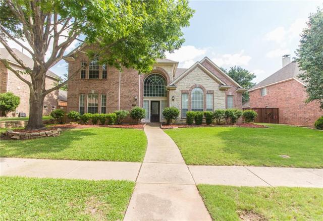 479 Hazelwood Cove, Coppell, TX 75019 (MLS #13844775) :: Hargrove Realty Group
