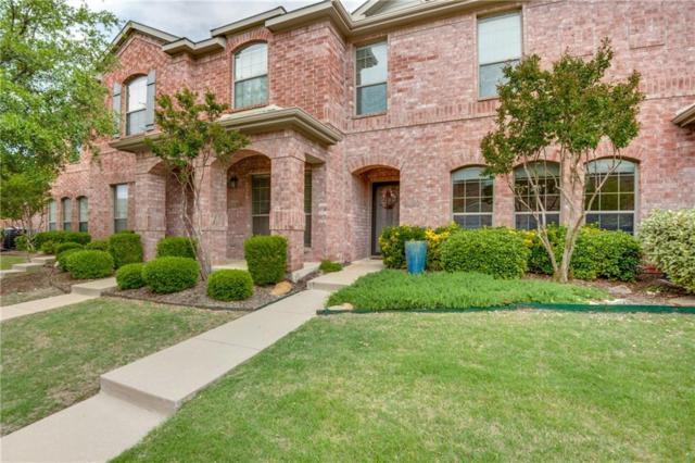 575 S Virginia Hills Drive #4102, Mckinney, TX 75070 (MLS #13844776) :: Magnolia Realty