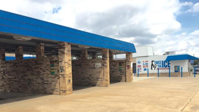 521 Alegre Vista Drive, Denton, TX 76205 (MLS #13844797) :: RE/MAX Town & Country