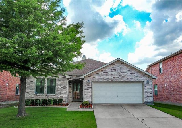 13013 Prelude Drive, Frisco, TX 75035 (MLS #13844798) :: RE/MAX Town & Country