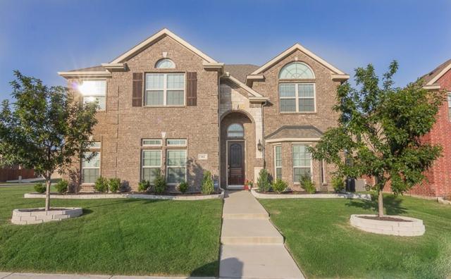 142 Pinewood Avenue, Red Oak, TX 75154 (MLS #13844812) :: RE/MAX Preferred Associates