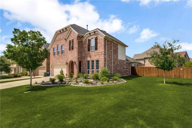 2381 Fountain Gate Drive, Little Elm, TX 75068 (MLS #13844924) :: RE/MAX Landmark