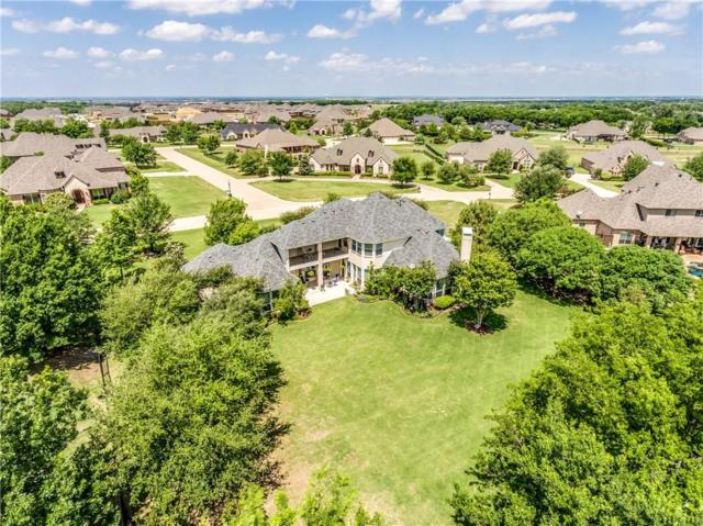 1600 Blue Forest Drive, Prosper, TX 75078 (MLS #13844936) :: RE/MAX Landmark