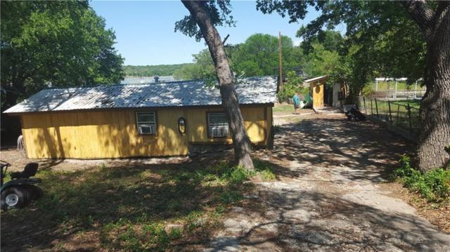 6924 County Road 569, Brownwood, TX 76801 (MLS #13844944) :: Team Hodnett