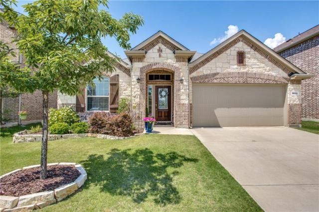 11633 Parade Drive, Frisco, TX 75034 (MLS #13844954) :: Hargrove Realty Group