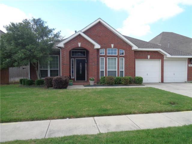 5536 Seabury Drive, Fort Worth, TX 76137 (MLS #13844988) :: Magnolia Realty