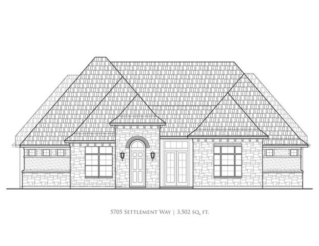 5705 Settlement Way, Mckinney, TX 75070 (MLS #13845004) :: Century 21 Judge Fite Company