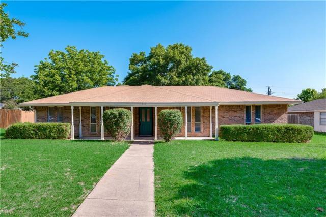 217 Connie Drive, Desoto, TX 75115 (MLS #13845017) :: RE/MAX Preferred Associates