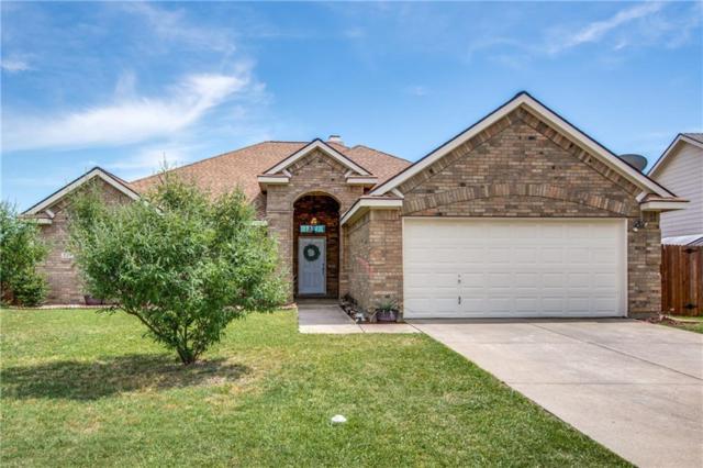 229 Highmeadow Road, Aubrey, TX 76227 (MLS #13845042) :: Team Hodnett