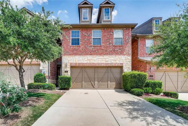 403 Teague Drive, Lewisville, TX 75067 (MLS #13845082) :: The Rhodes Team