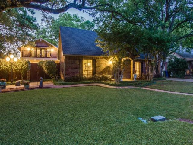 1005 W Avenue F, Garland, TX 75040 (MLS #13845127) :: Robbins Real Estate Group