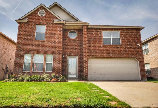 4148 Tupelo Trail, Fort Worth, TX 76244 (MLS #13845153) :: NewHomePrograms.com LLC