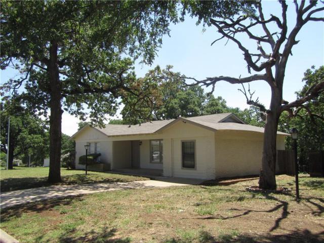 2208 Flemming Drive, Fort Worth, TX 76112 (MLS #13845231) :: Baldree Home Team