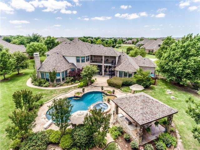 1590 Blue Forest Drive, Prosper, TX 75078 (MLS #13845235) :: RE/MAX Landmark