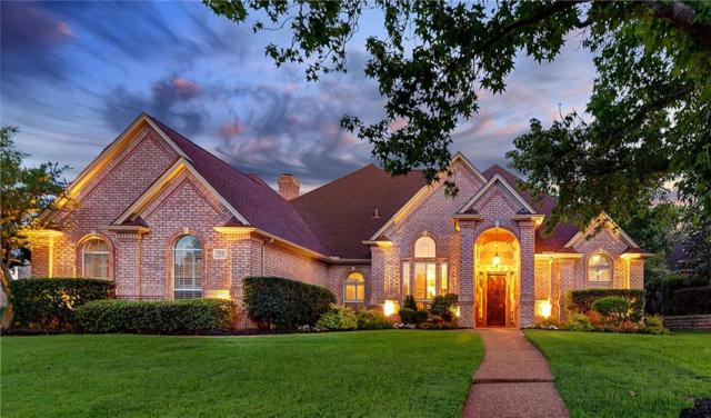 704 Shadow Glen Drive, Southlake, TX 76092 (MLS #13845276) :: The Mitchell Group