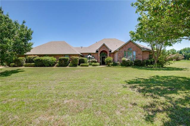 408 High Meadow Lane, Heath, TX 75032 (MLS #13845277) :: RE/MAX Landmark