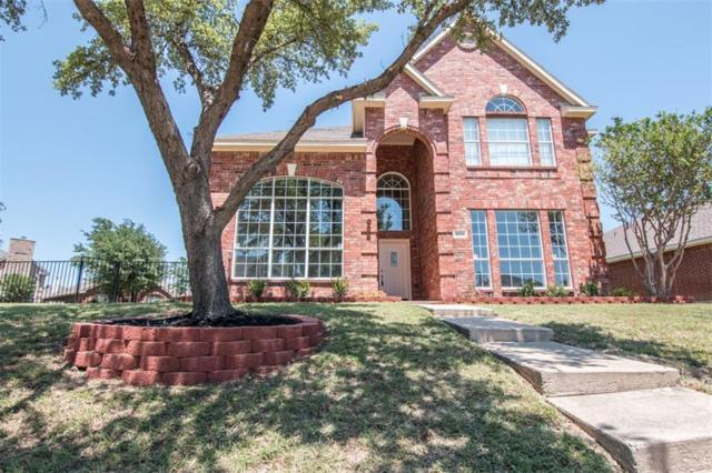3124 Irvine Drive, Carrollton, TX 75007 (MLS #13845312) :: RE/MAX Performance Group