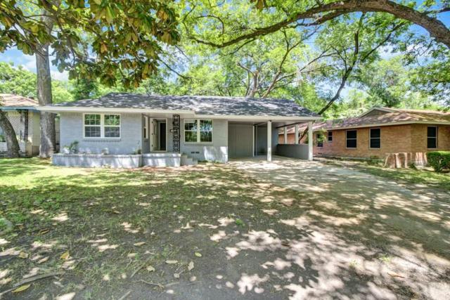 4815 Palo Duro Lane, Dallas, TX 75216 (MLS #13845340) :: Century 21 Judge Fite Company