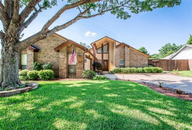431 Brooks Lane, Coppell, TX 75019 (MLS #13845412) :: The Rhodes Team