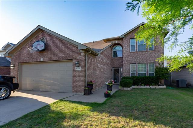 9029 Winding River Drive, Fort Worth, TX 76118 (MLS #13845431) :: Century 21 Judge Fite Company