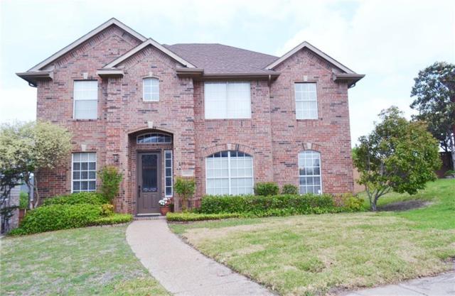 1802 Mystic Street, Rockwall, TX 75032 (MLS #13845448) :: The Rhodes Team