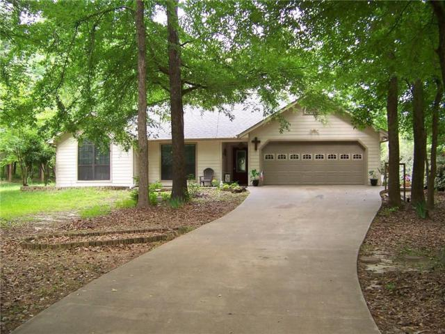 221 Old Gate Path, Holly Lake Ranch, TX 75765 (MLS #13845450) :: RE/MAX Pinnacle Group REALTORS