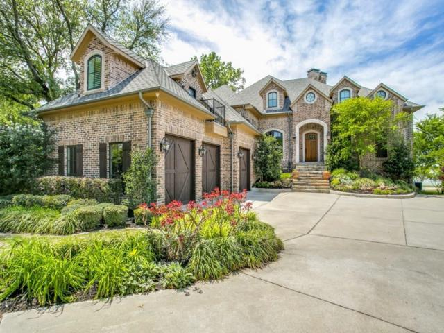 11124 Windjammer Drive, Frisco, TX 75034 (MLS #13845498) :: Team Tiller