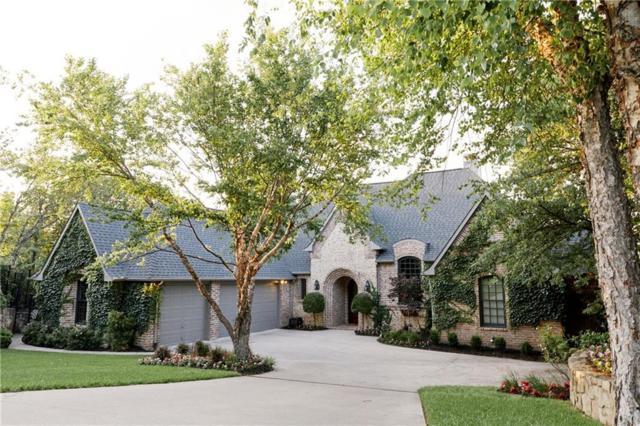 3093 Whispering Oaks Drive, Highland Village, TX 75077 (MLS #13845523) :: The Rhodes Team