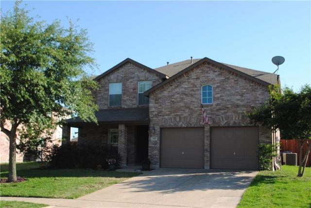 119 Aspenwood Trail, Forney, TX 75126 (MLS #13845576) :: RE/MAX Landmark