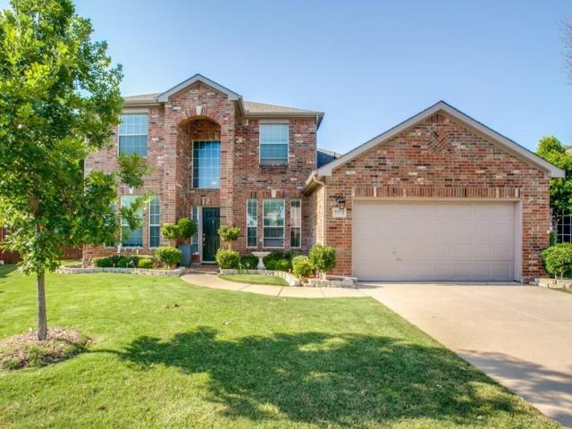 5571 Park Haven Place, Fort Worth, TX 76137 (MLS #13845582) :: Magnolia Realty