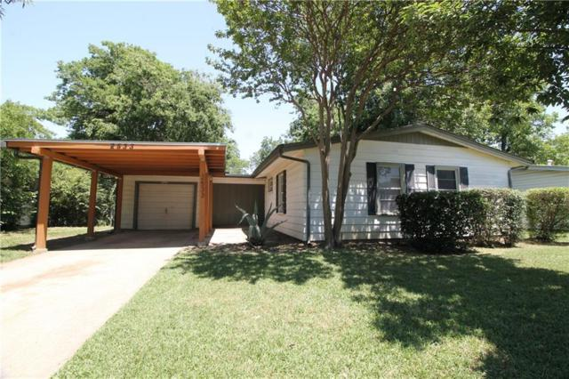 2533 Avenel Drive, Farmers Branch, TX 75234 (MLS #13845601) :: Hargrove Realty Group