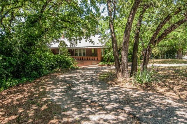 5814 Forest Hill Drive, Forest Hill, TX 76119 (MLS #13845620) :: RE/MAX Landmark