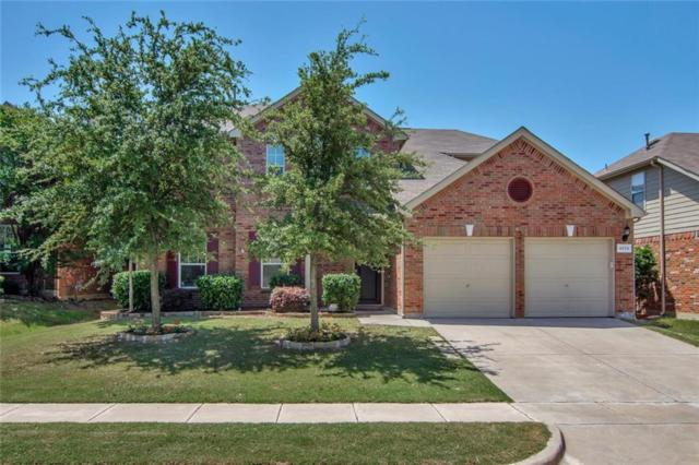 4824 Red Velvet Road, Fort Worth, TX 76244 (MLS #13845635) :: Century 21 Judge Fite Company