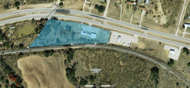 2301 Hwy 67-84 Highway, Brownwood, TX 76801 (MLS #13845696) :: RE/MAX Town & Country