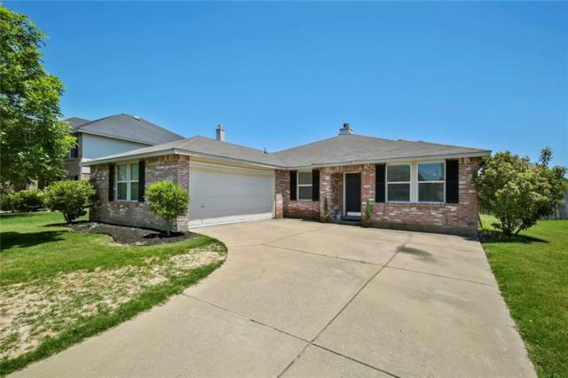 1232 Evergreen Street, Royse City, TX 75189 (MLS #13845740) :: The Rhodes Team