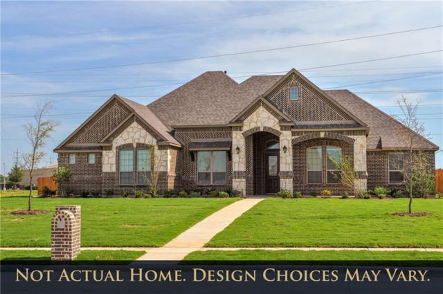 1740 Rustic Ridge, Midlothian, TX 76065 (MLS #13845754) :: RE/MAX Town & Country