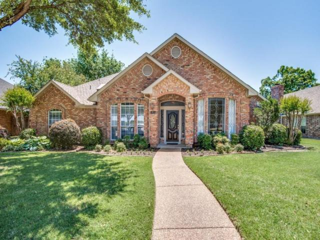 825 Falcon Lane, Coppell, TX 75019 (MLS #13845776) :: Team Tiller
