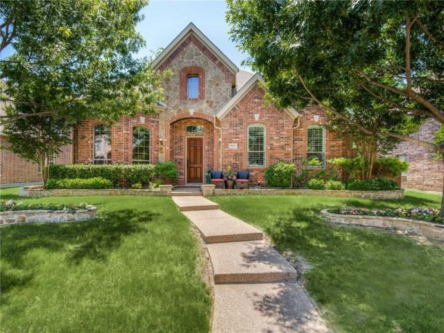 1017 Hot Springs Drive, Allen, TX 75013 (MLS #13845780) :: RE/MAX Performance Group