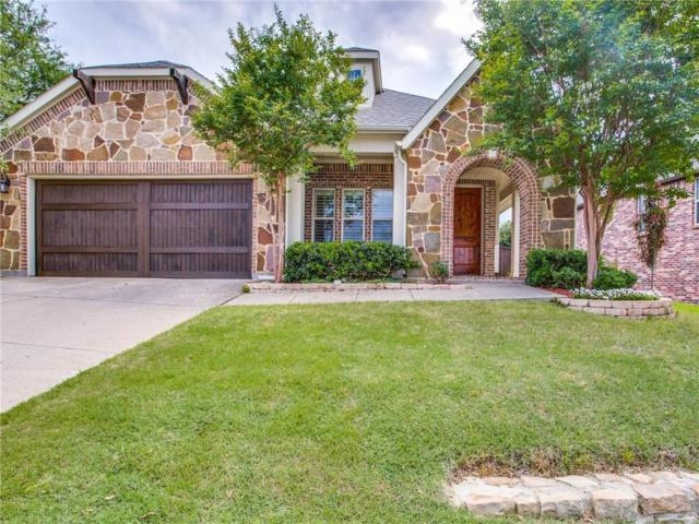 6513 Valencia Grove Pass, Fort Worth, TX 76132 (MLS #13845799) :: Team Hodnett
