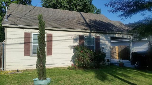 1218 Edgefield Ave, Dallas, TX 75208 (MLS #13845804) :: Team Hodnett