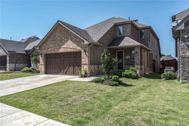 431 Catherine Lane, Lantana, TX 76226 (MLS #13845839) :: Century 21 Judge Fite Company