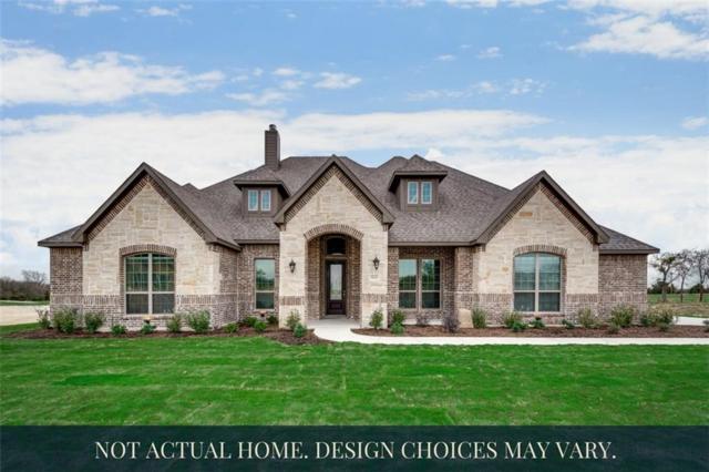 7240 Judy Drive, Ovilla, TX 75154 (MLS #13845851) :: RE/MAX Preferred Associates