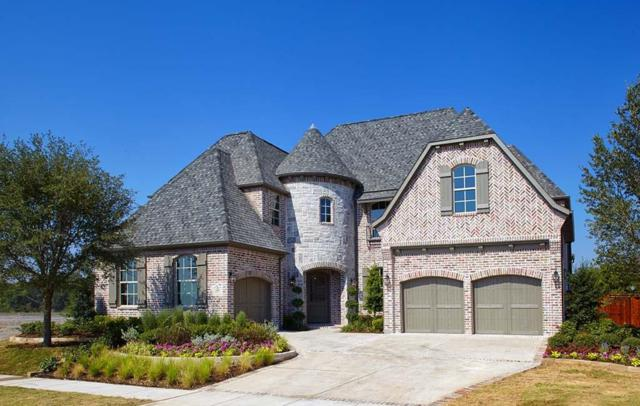 2607 Kermit Drive, Wylie, TX 75098 (MLS #13845852) :: The Chad Smith Team