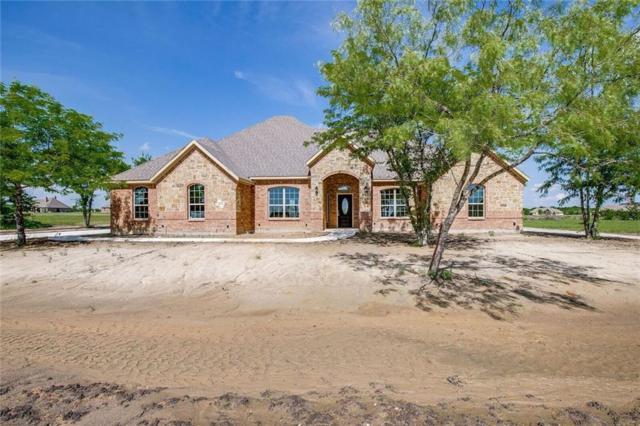 1690 Winding Creek Lane, Rockwall, TX 75032 (MLS #13845855) :: RE/MAX Landmark